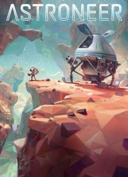Astroneer [v 1.9.91.0] (2016)