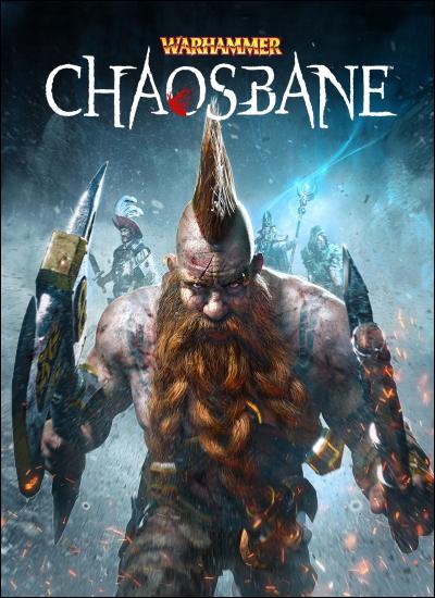 Warhammer: Chaosbane [ v Build 27.02.2020] (2019) (2019)