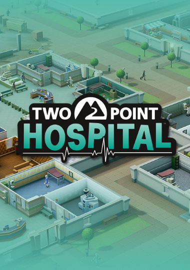 Two Point Hospital [1.19.49336] (2018)