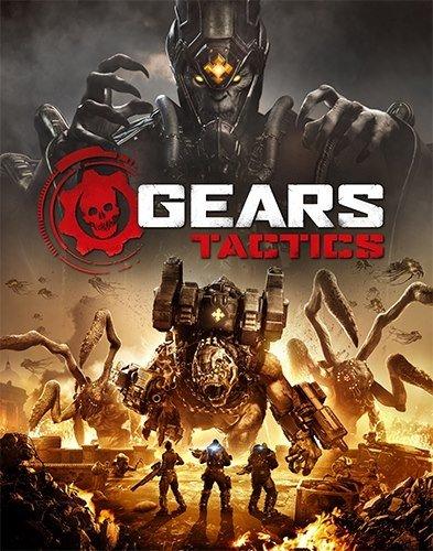 Gears Tactics [Update.1] (2020)
