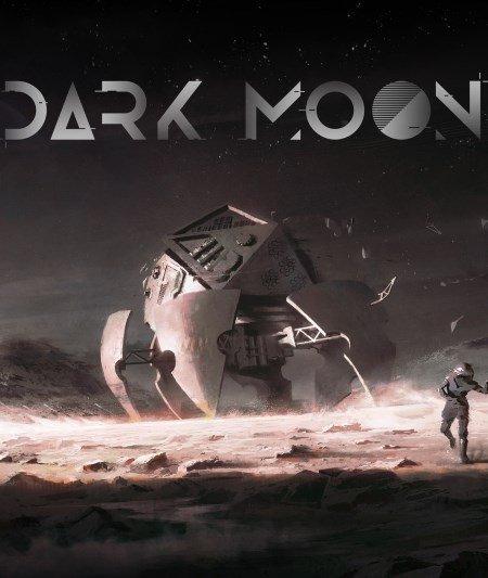 Обложка к игре Dark Moon