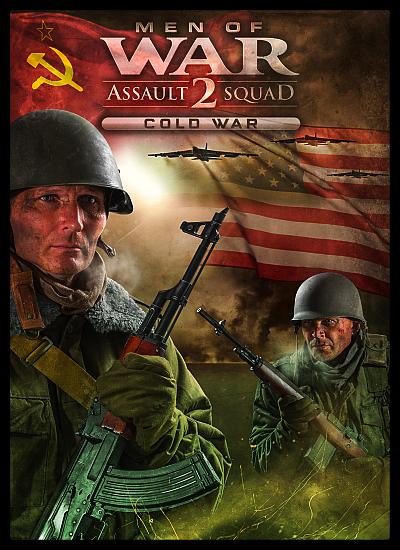 Men of War: Assault Squad 2 - Cold War (v 1.006.0) (2019) (2019)