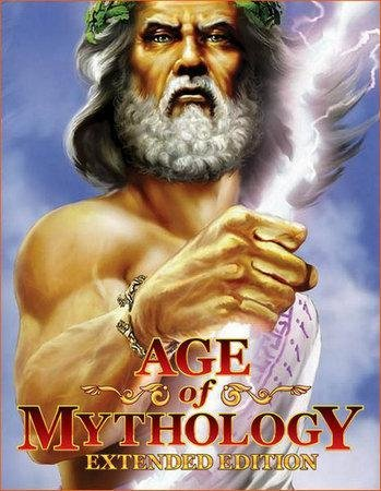 Age of Mythology: Extended Edition [v 2.7.911 + DLC] (2014) скачать торрент RePack от xatab