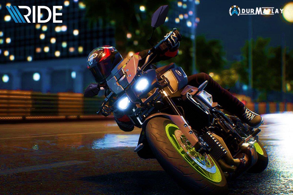 Скриншот к игре RIDE 4