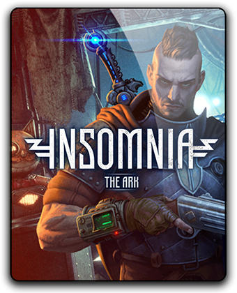 Insomnia: The Ark [v. 1.6 (35364)] (2018) (2018)