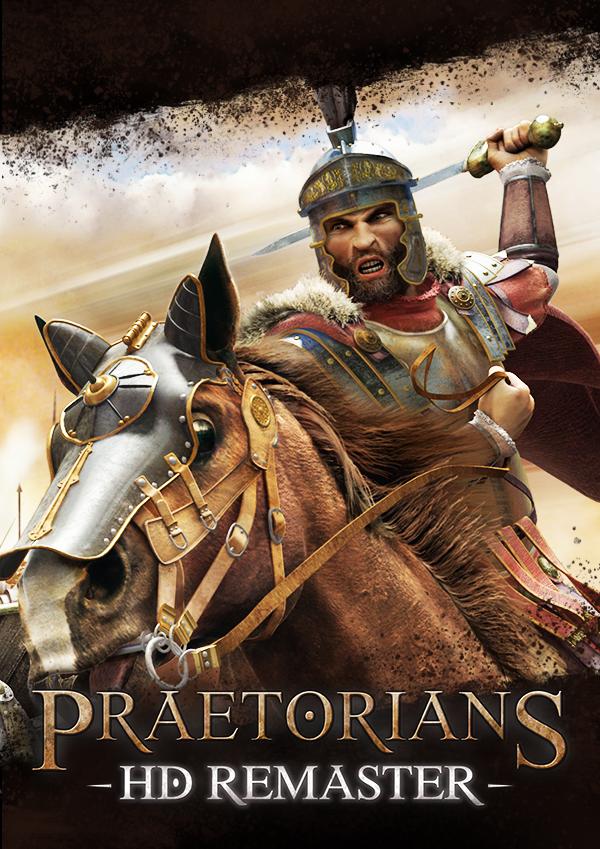 Praetorians - HD Remaster v.1.02 [GOG] (2003-2020) скачать торрент Лицензия