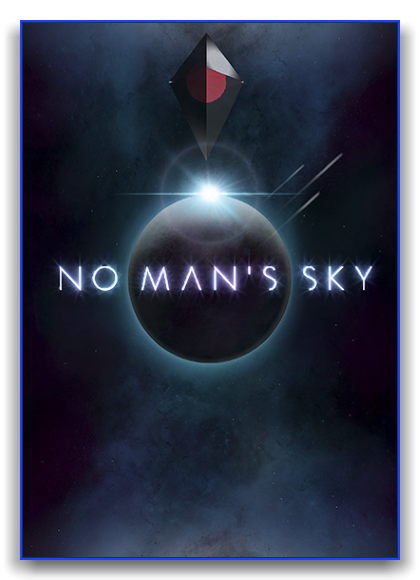 No man's Sky (2.27 synthesis 56499 (35873) ) (2016)