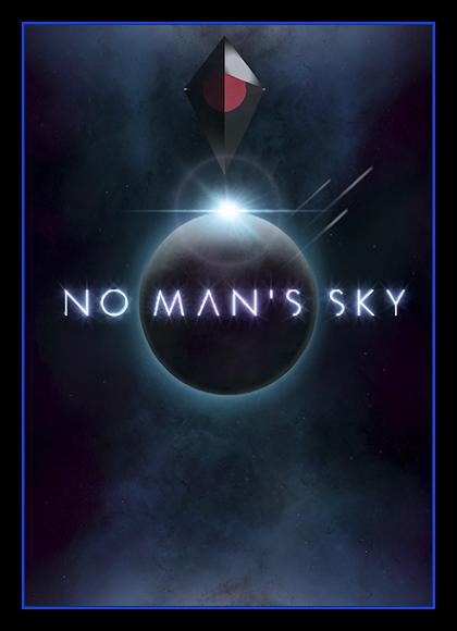 No man's Sky (v2.33) (2016)
