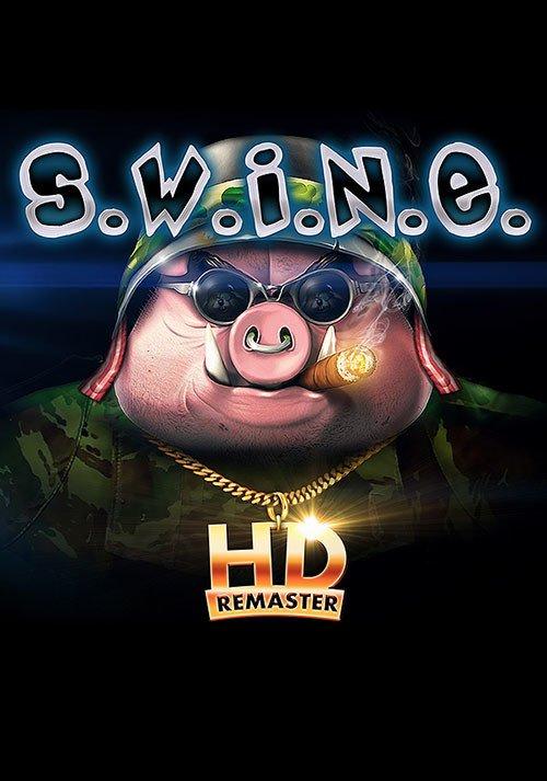 S.W.I.N.E. HD Remaster v.1.4.1731 [GOG] (2019) (2019)