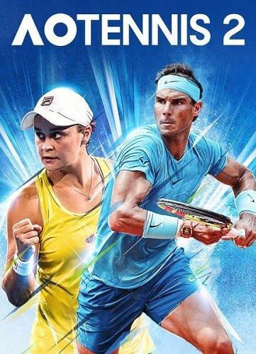 AO Tennis 2 [v. 1.0.1713 ] (2020)