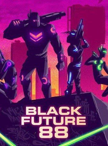 Black Future '88 v.0.45.6 [GOG] (2019) (2019)