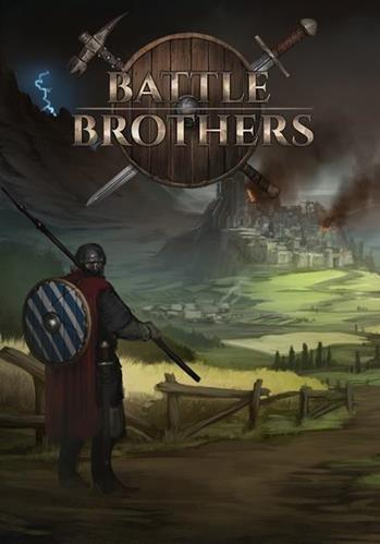 Battle Brothers [v 1.3.0.25] (2017)