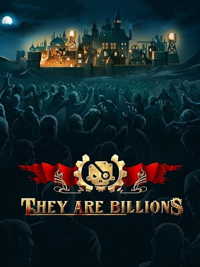 They Are Billions [v.1.0.14.44] (2019) (2019)