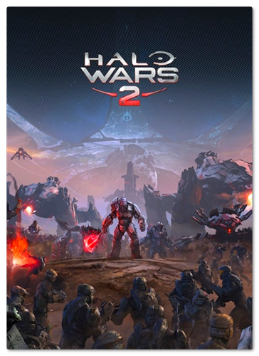 Halo Wars 2 (2017) скачать торрент RePack