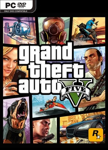 GTA 5 / Grand Theft Auto V [v 1.0.1180.1] (2015) PC | RePack от R.G. Механики