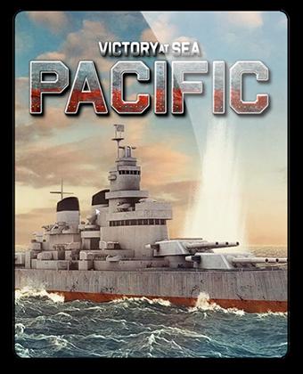Victory At Sea Pacific [v 1.6.2 (34025)] (2018)