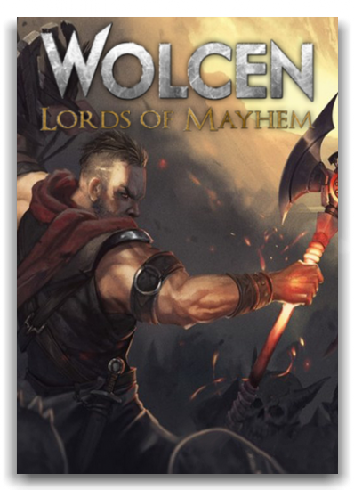 Wolcen: Lords of Mayhem (2020)