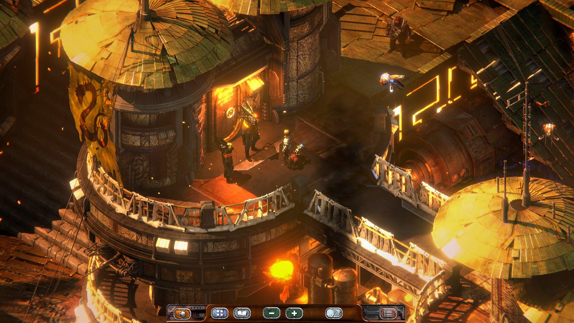 Скриншот к игре Beautiful Desolation [v 1.0.1.3] (2020) скачать торрент RePack