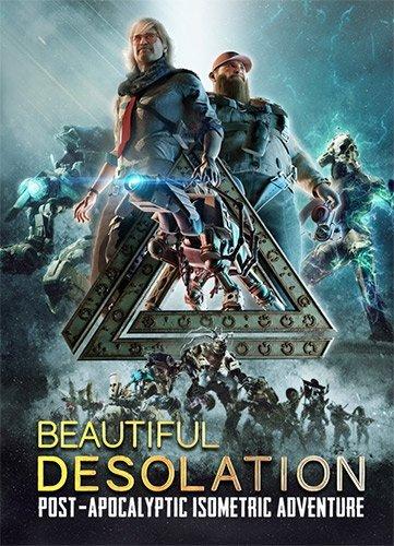 Beautiful Desolation [v 1.0.1.3] (2020) скачать торрент RePack