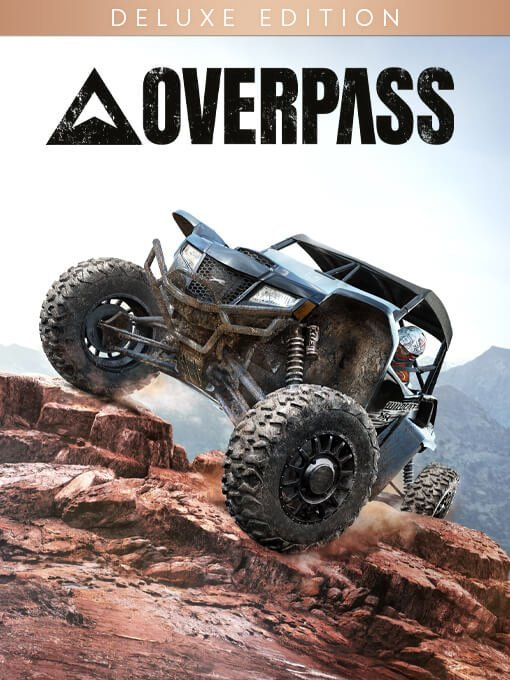 OVERPASS™ [CODEX] (2020)