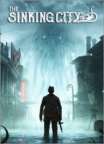 The Sinking City: Necronomicon Edition [v 3757.2+DLC] (2019)