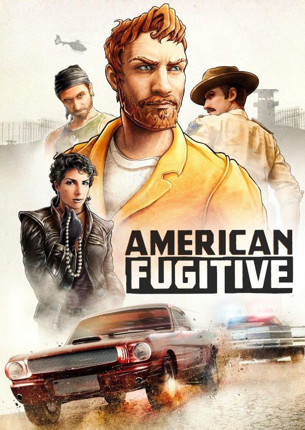 American Fugitive v.1.1.18615 [CODEX] (2019)