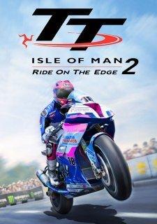 TT Isle of Man Ride on the Edge 2 (2020)