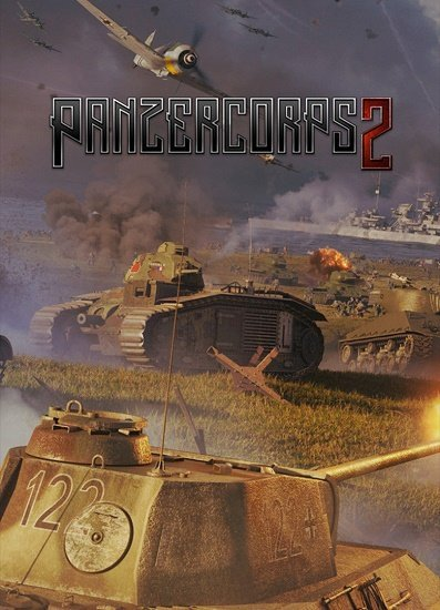 Panzer Corps 2 (2020) (2020)