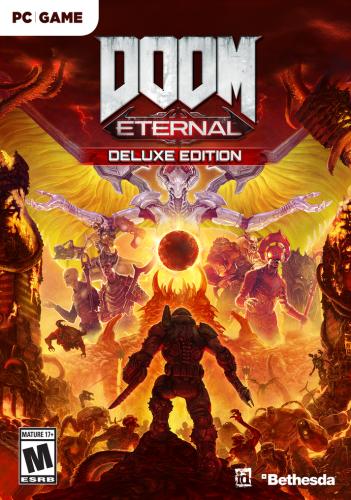 DOOM Eternal - Deluxe Edition (2020)