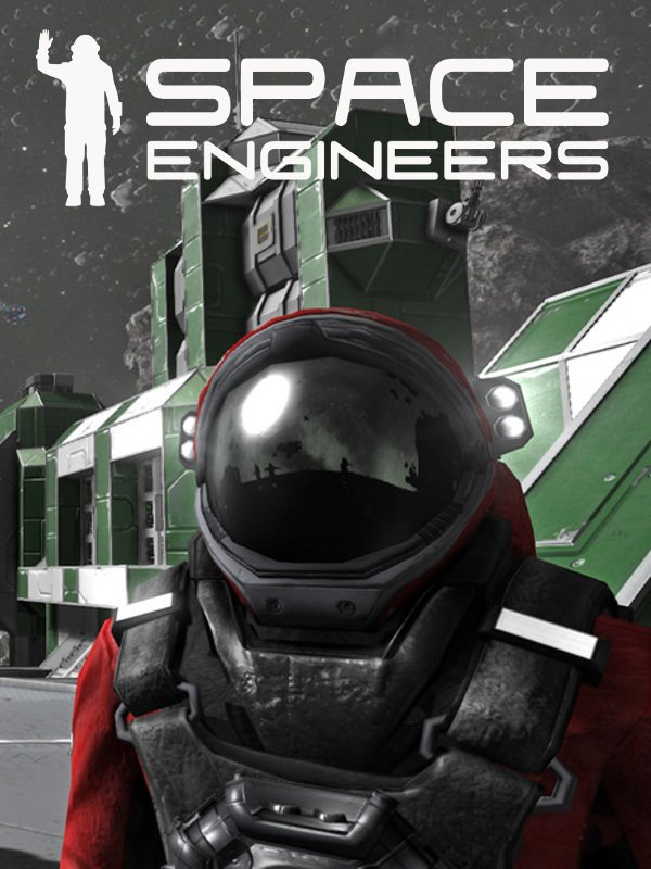Space Engineers [v 1.194.048] (2019)