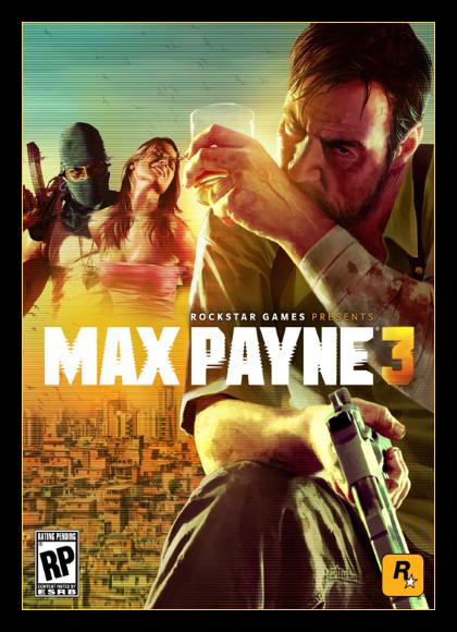 Max Payne 3 (2012) (2012)