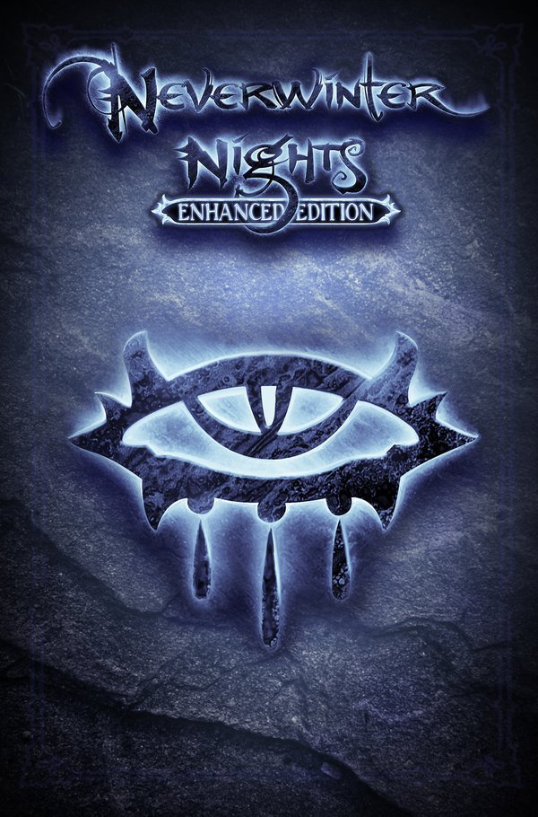 Обложка к игре Neverwinter Nights: Enhanced Edition Digital Deluxe Edition (2018)