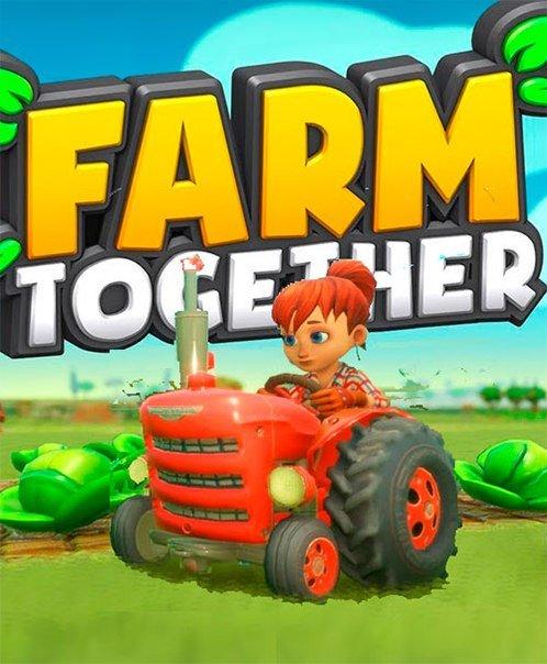 Farm Together (v.03.04.2020 +12 DLC) [Portable] (2018)