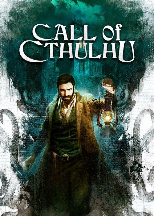 Call of Cthulhu [Update 2] (2018) (2018)