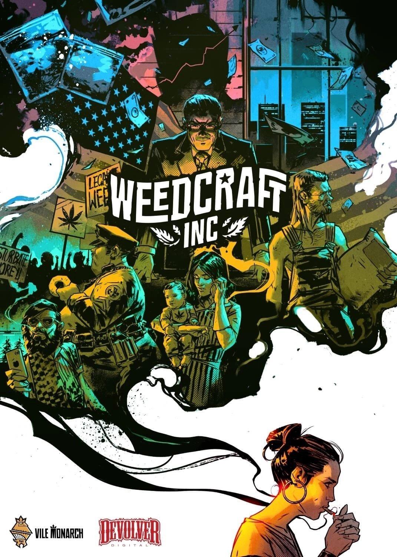 Weedcraft Inc v.1.3.2 [GOG] (2019)