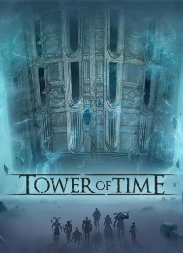 Tower of Time v.1.4.4.11880 [GOG] (2018) (2018)