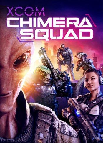 XCOM: Chimera Squad [v. 1.0.0.46049] (2020)