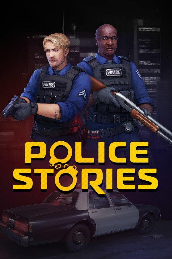 Police Stories v.1.1.1 [GOG] (2019)