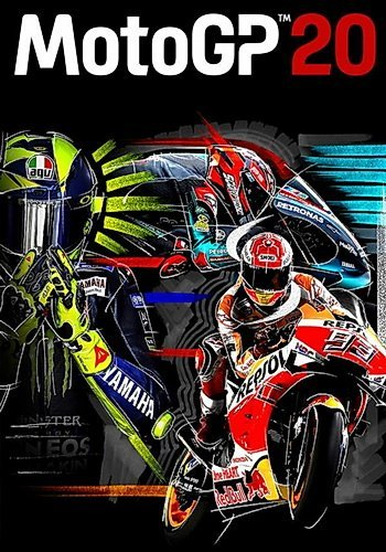 MotoGP 20 (2020) (2020)
