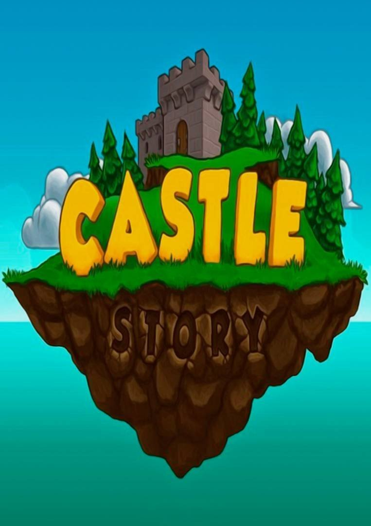 Castle Story v.1.1.10a [Portable] (2017) (2017)