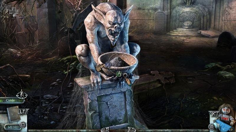Скриншот к игре True Fear: Forsaken Souls Part 1 v.2.0.0 [GOG] (2016) скачать торрент Лицензия