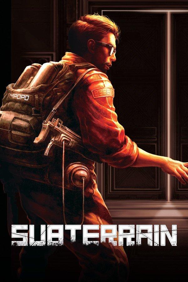 Subterrain v.1171 [GOG] (2016)