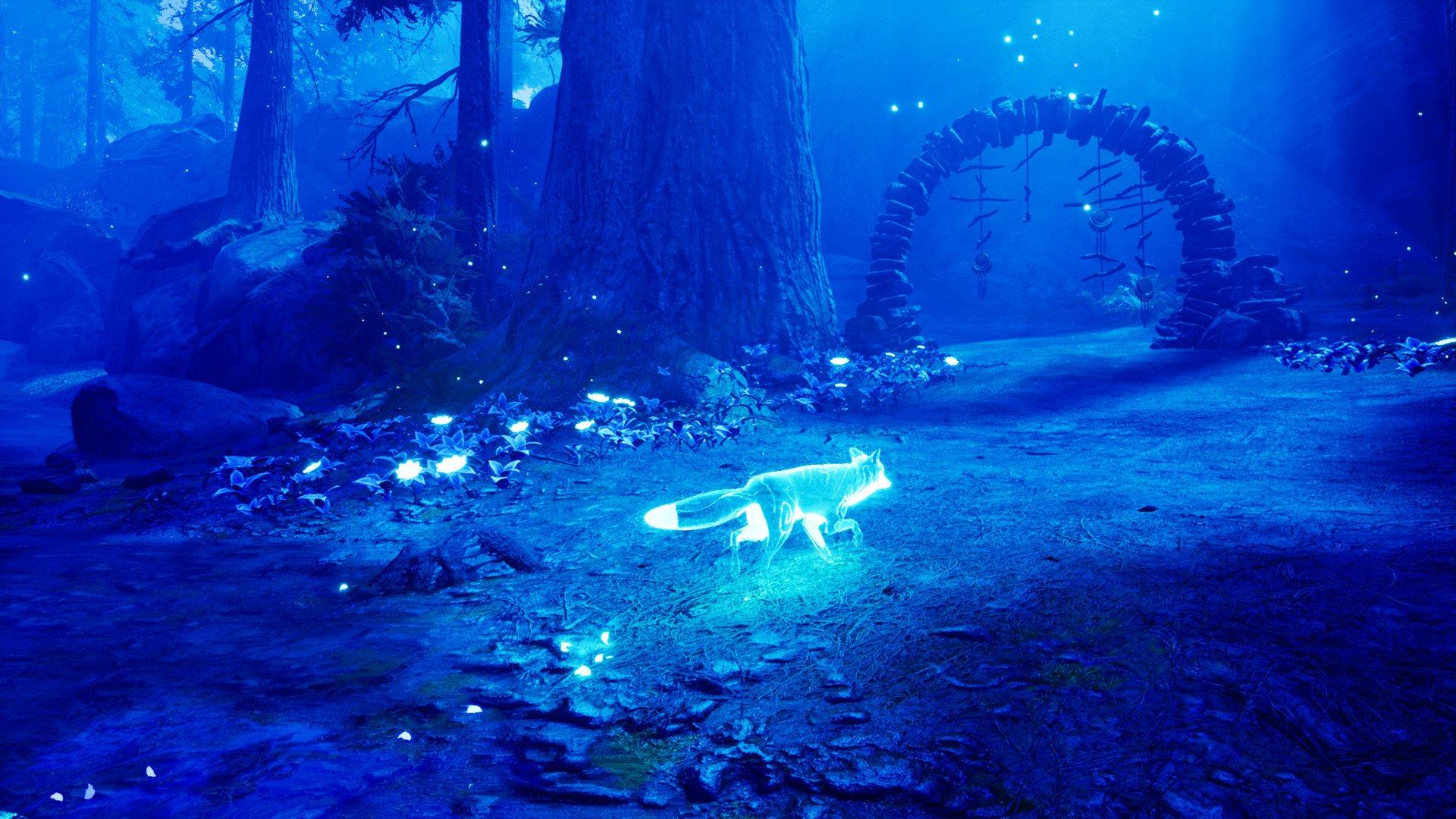 Скриншот к игре Spirit of the North