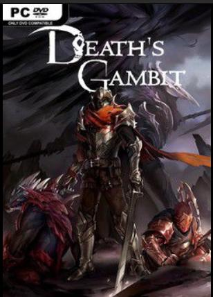 Death's Gambit v.1.2 [GOG] (2018)