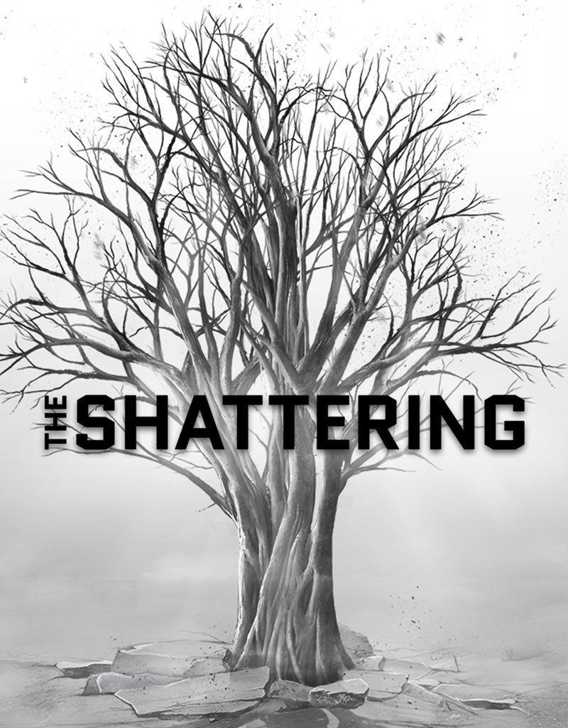 The Shattering v.1.0.3 [GOG] (2020)