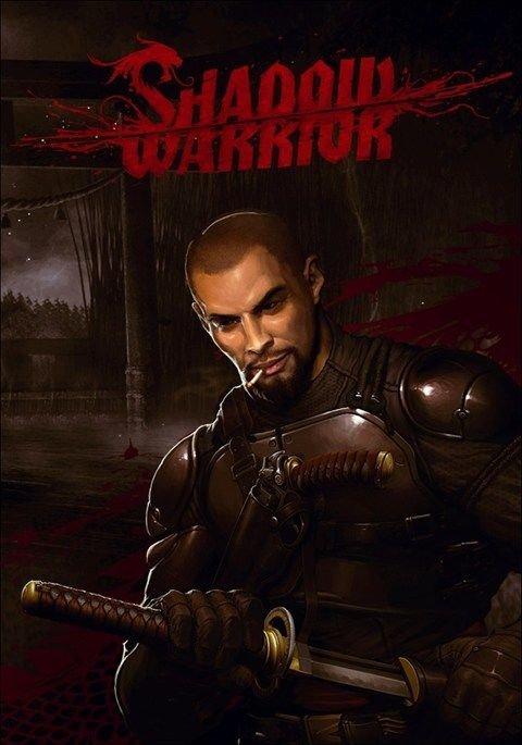 Shadow Warrior v.1.5.0 [GOG] (2013)