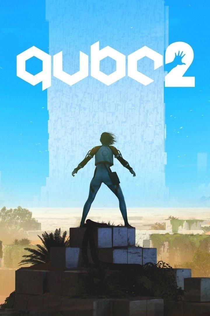 Q.U.B.E. 2 v.1.8 [GOG] (2018)