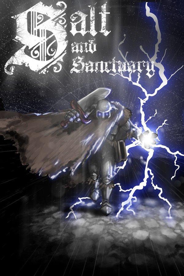 Salt and Sanctuary v.1.0.0.8 [Portable] (2016)