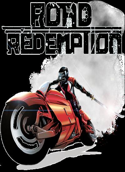 Road Redemption (2017)