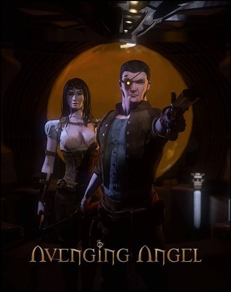 Avenging Angel v.1.0.5 [DARKSiDERS] (2018) (2018)